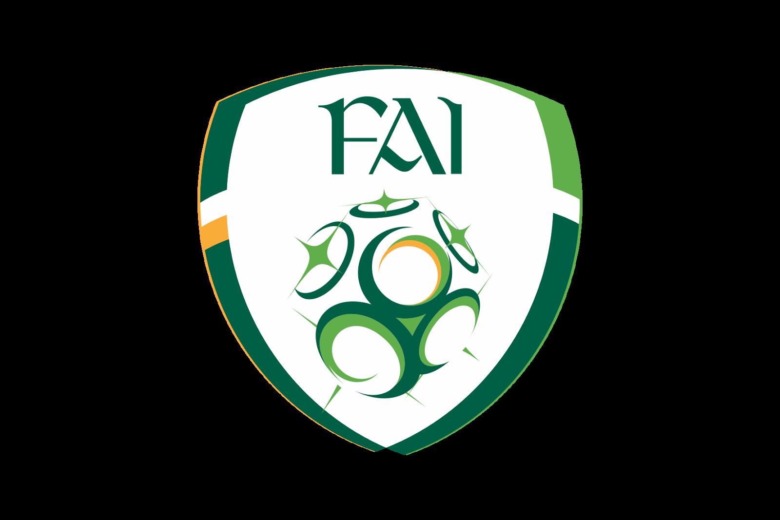 Football Association of Ireland Logo