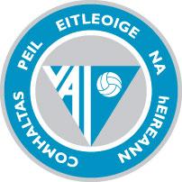 Volleyball Association of Ireland Logo to 2018