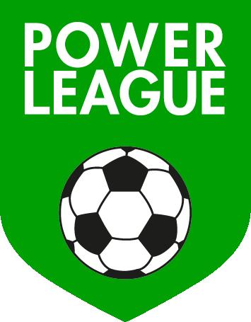 Powerleague logo 2019