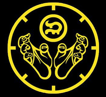 Irish Kenpo Karate Union Logo
